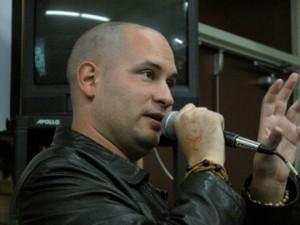 Andrej Grubacic