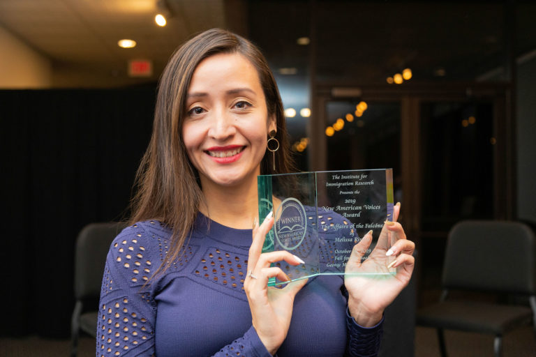 New American Voices Award