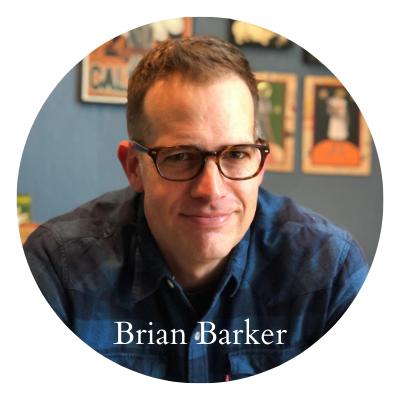 Brian Barker