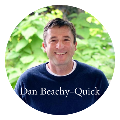Dan Beachy-Quick
