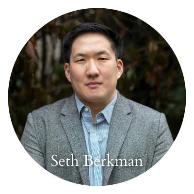 Seth Berkman
