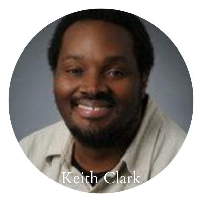 Keith Clark
