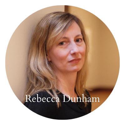 Rebecca Dunham