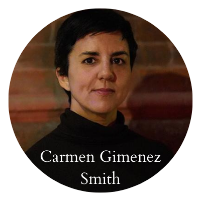 Carmen Gimenez Smith