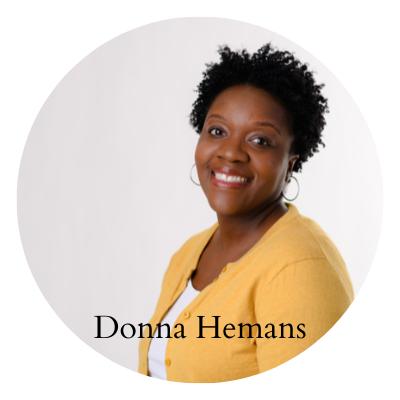 Donna Hemans