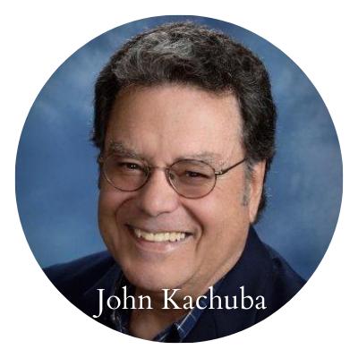 John Kachuba