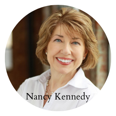 Nancy Kennedy