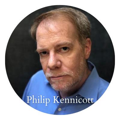 Philip Kennicott