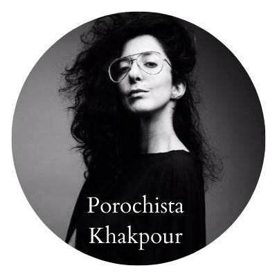 Porochista Khakpour
