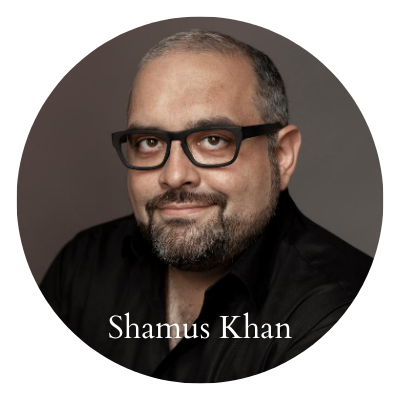 Shamus Khan