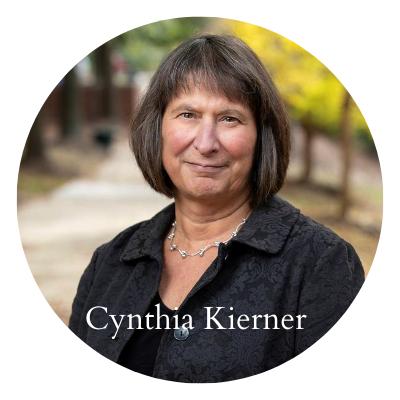 Cynthia Kierner