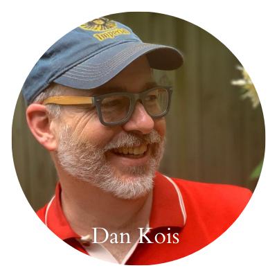 Dan Kois