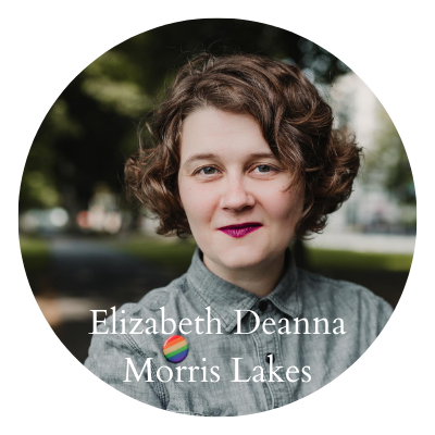 Elizabeth Deanna Morris Lakes