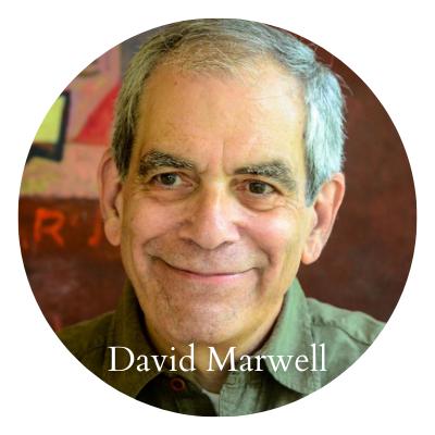 David Marwell