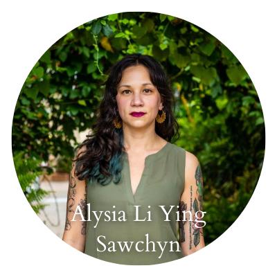 Alysia Li Ying Sawchyn