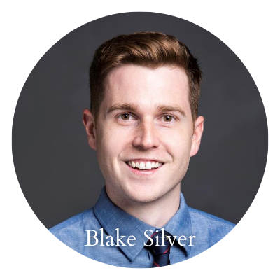 Blake Silver