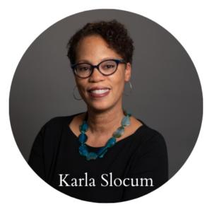 Karla Slocum