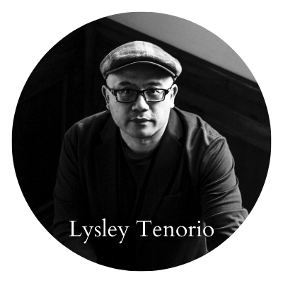 Lysley Tenorio
