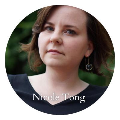 Nicole Tong