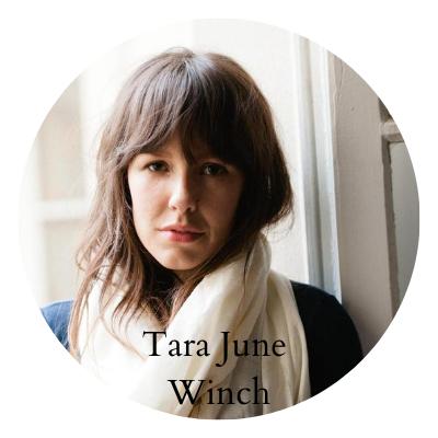 Tara June Winch