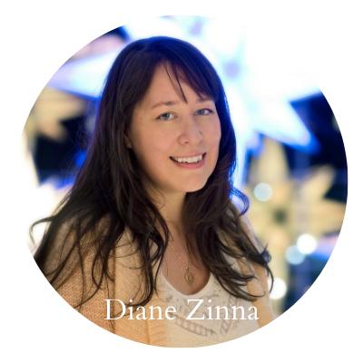 Diane Zinna