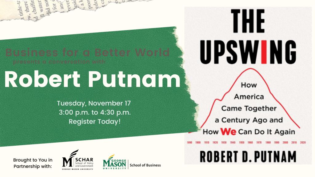 Putnam Event Banner