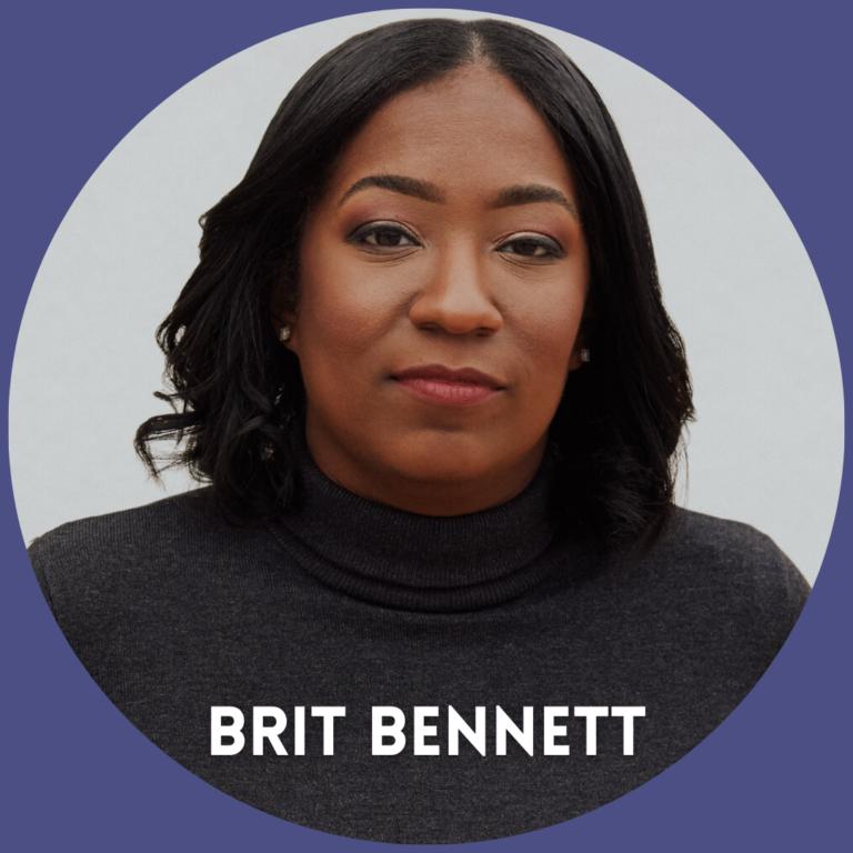 Brit Bennett