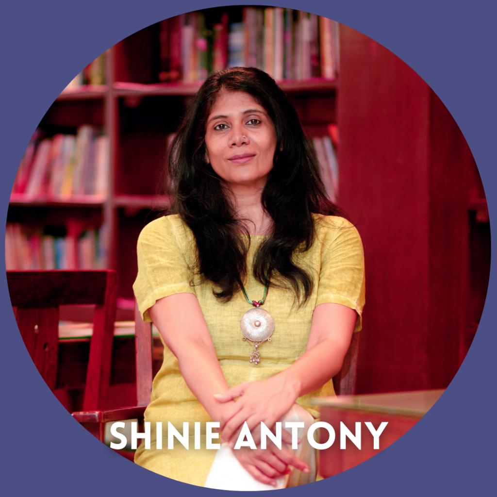 Shinie Antony