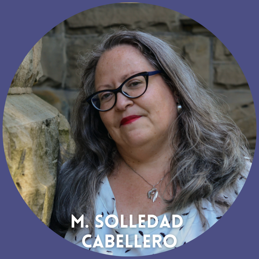 M. Solledad Cabellero