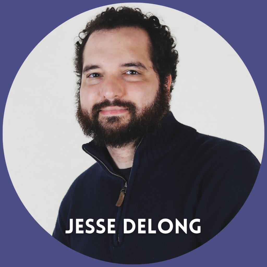Jesse DeLong