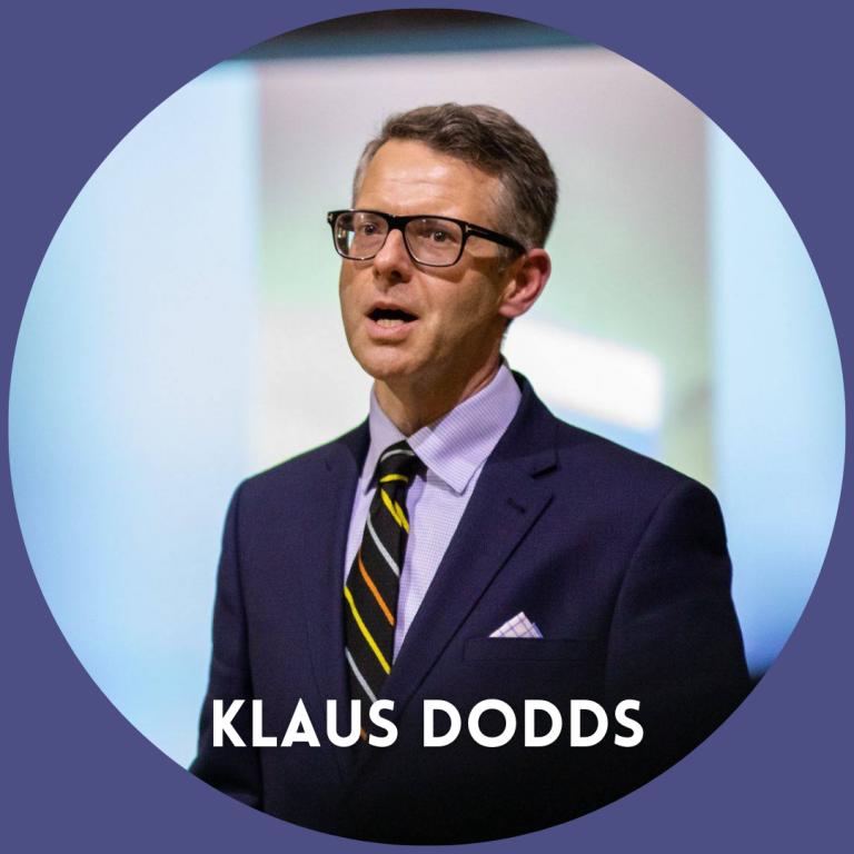 Klaus Dodds