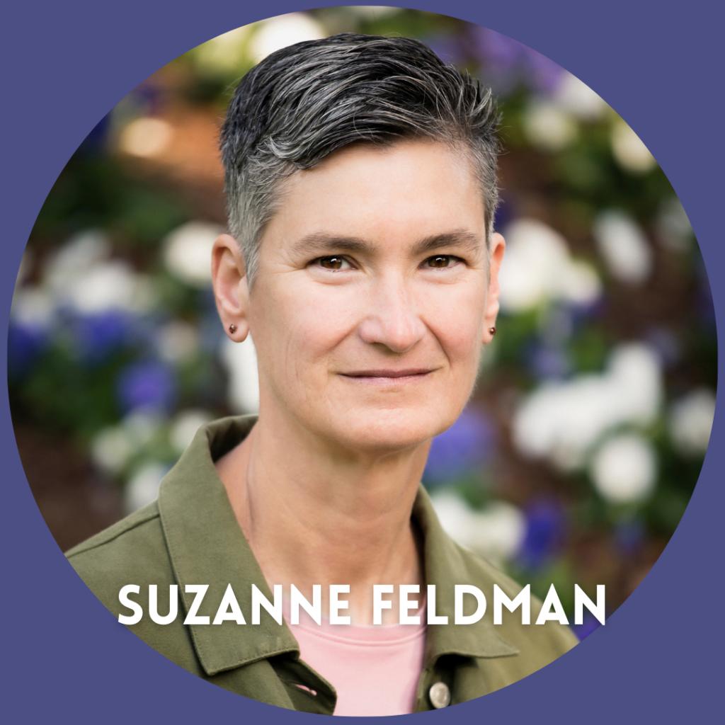 Suzanne Feldman