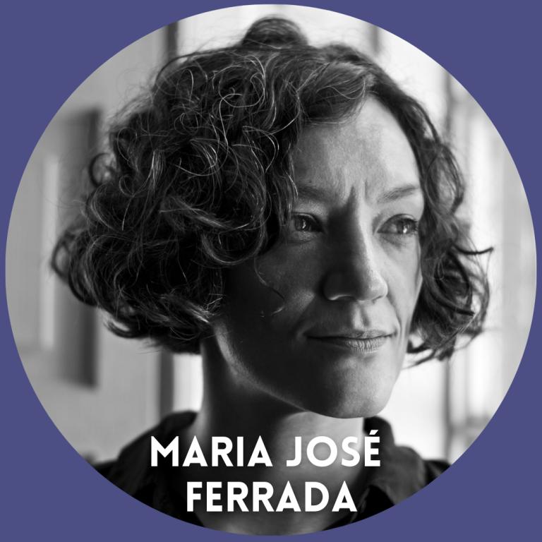 Maria Jose Ferrada