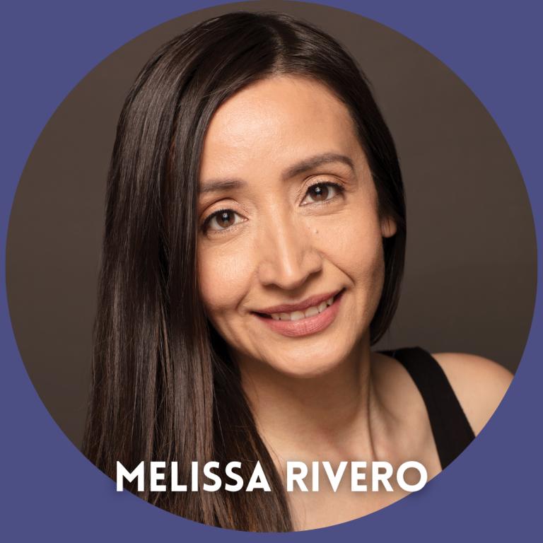 Melissa Rivero