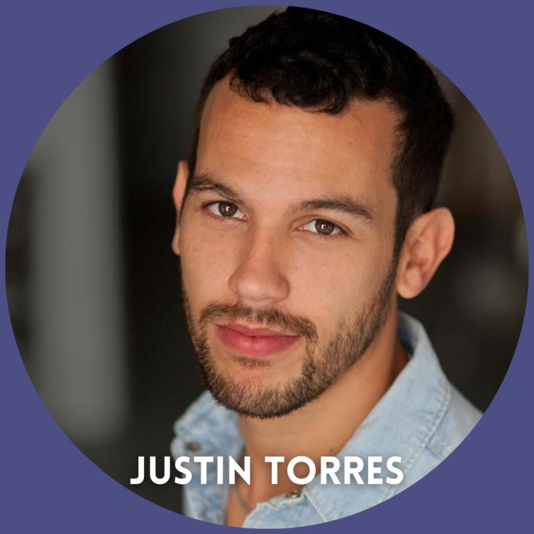 Justin Torres