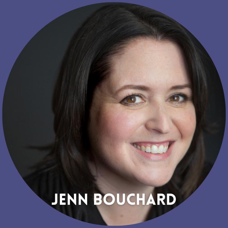 Jenn Bouchard