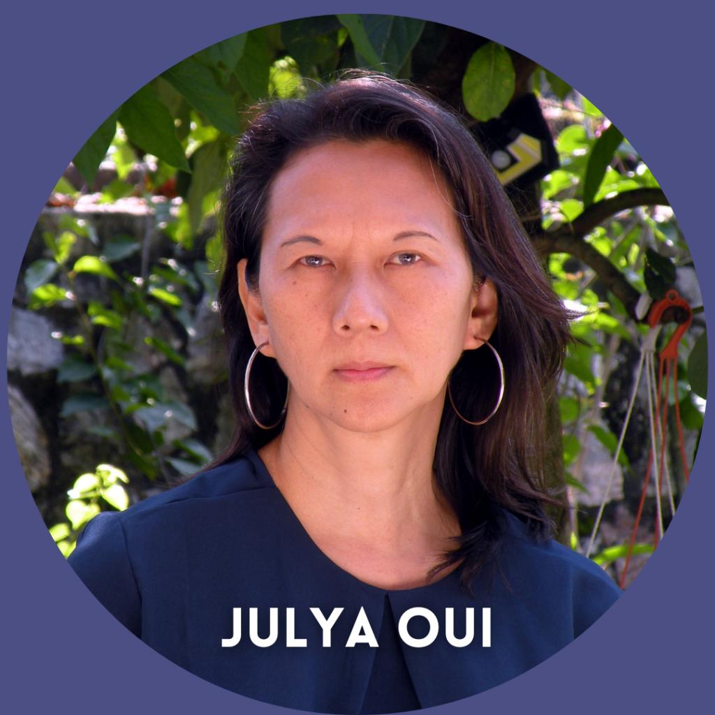 Julya Oui
