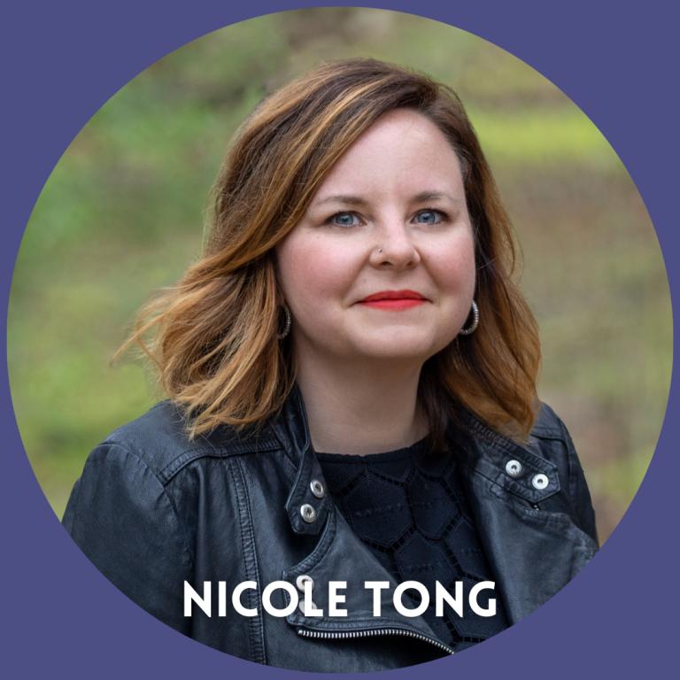 Nicole Tong headshot