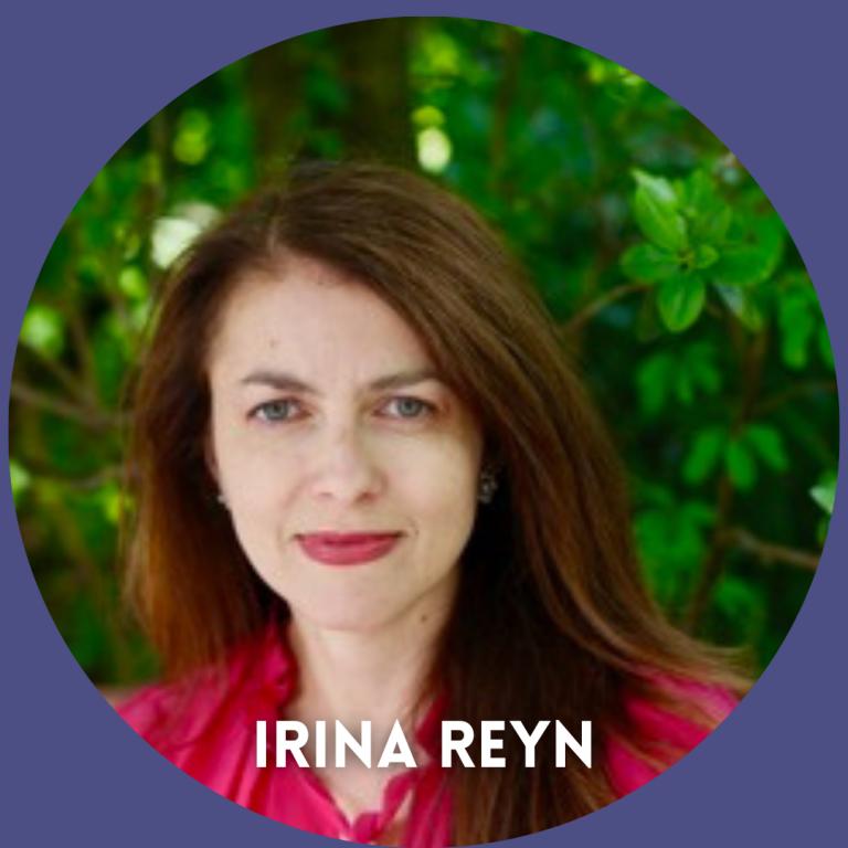 Irina Reyn