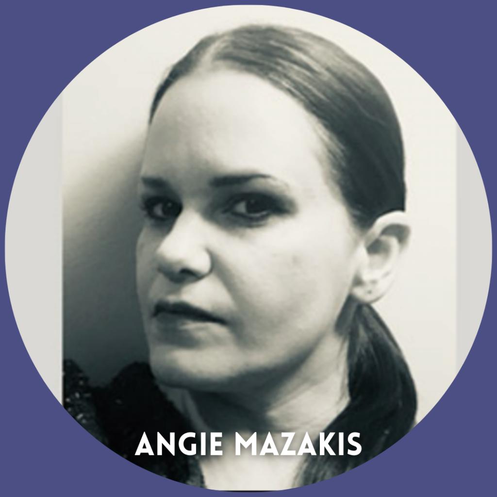 Angie Mazakis