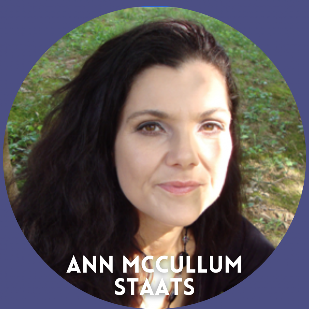 Ann McCullum Staats
