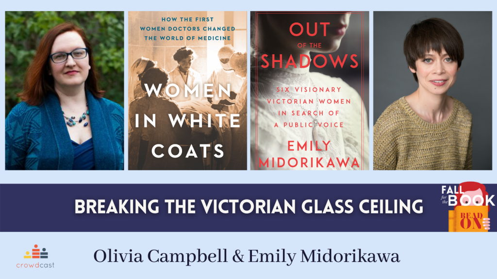 Breaking the Victorian Glass Ceiling
