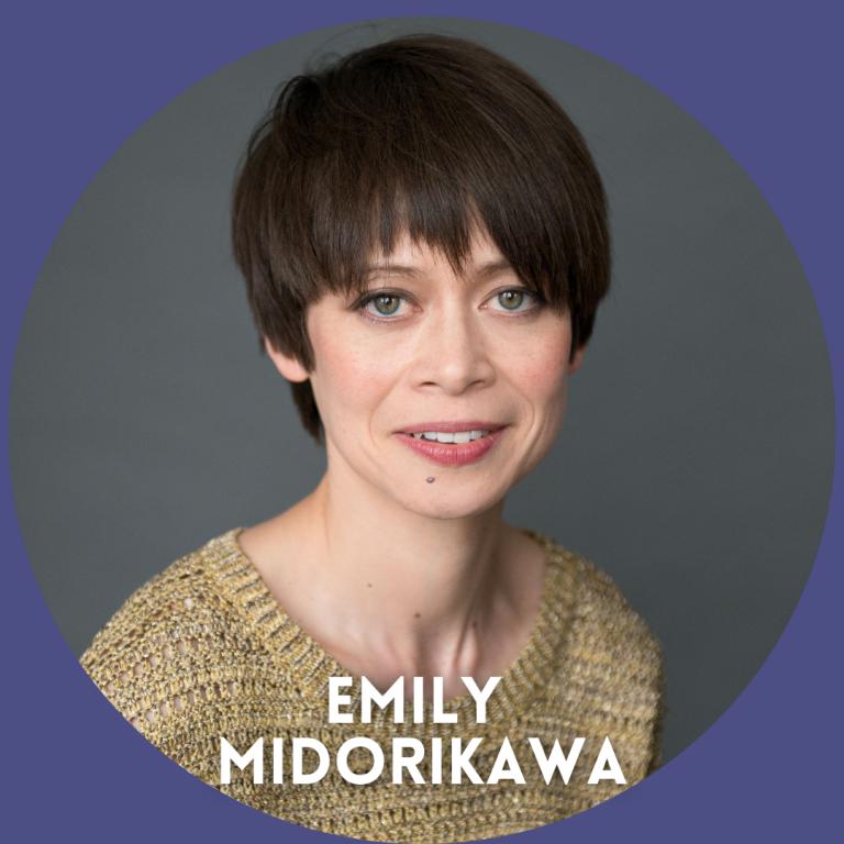 Emily Midorikawa