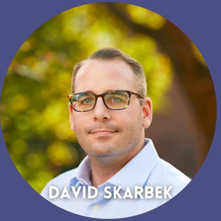David Skarbek