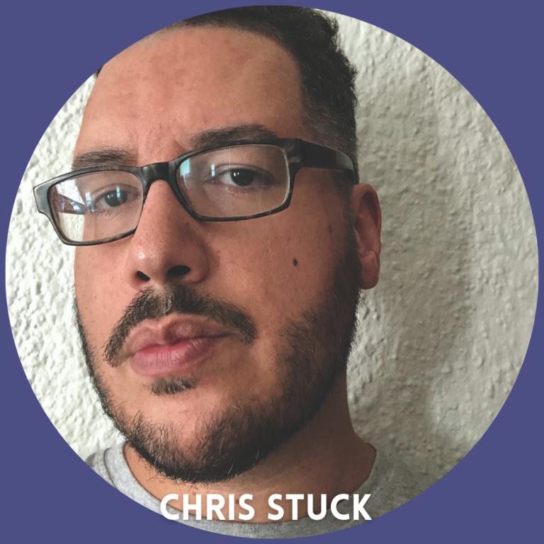 Chris Stuck