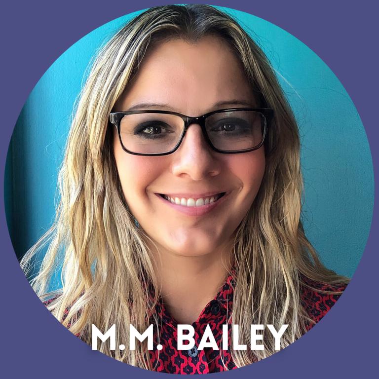 M.M. Bailey