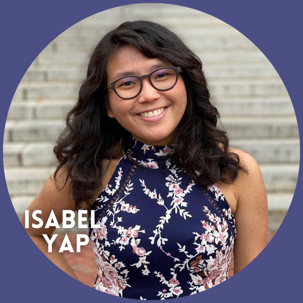 Isabel Yap