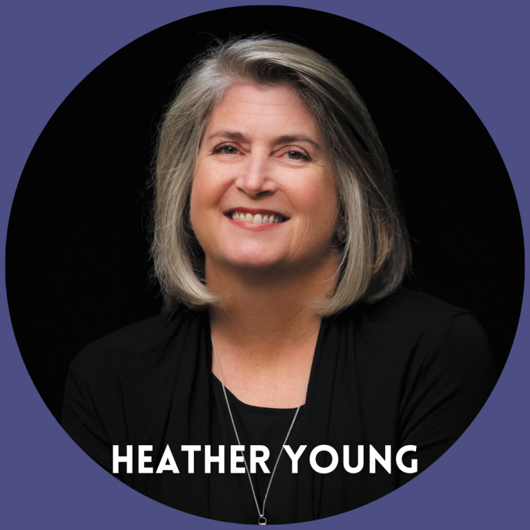 Heather Young