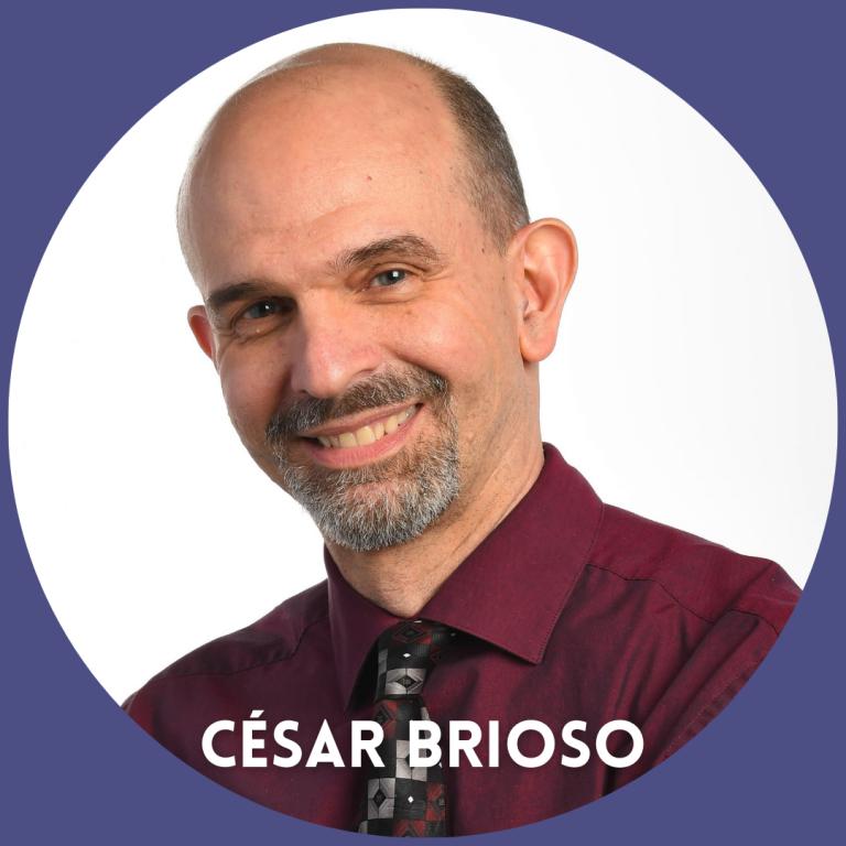 Cesar Brioso