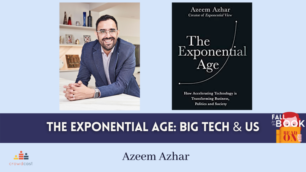 The Exponential Age